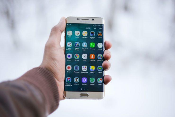 aplicativos que te ajudam a organizar a suas finanças