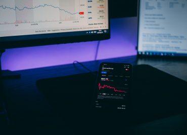 Mercaço de Ações - Investir