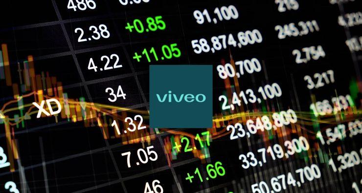 Ações da Viveo (VVEO3) estreiam na bolsa com alta de mais de 10%