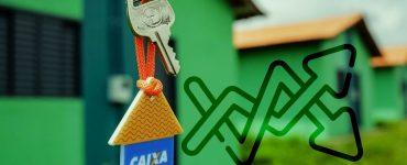 Enquanto a Selic sobe, Caixa reduz juros para financiamento imobiliário