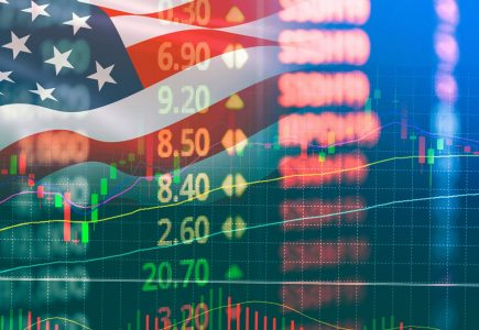 Inflação dos EUA vem abaixo do esperado e desacelera em agosto